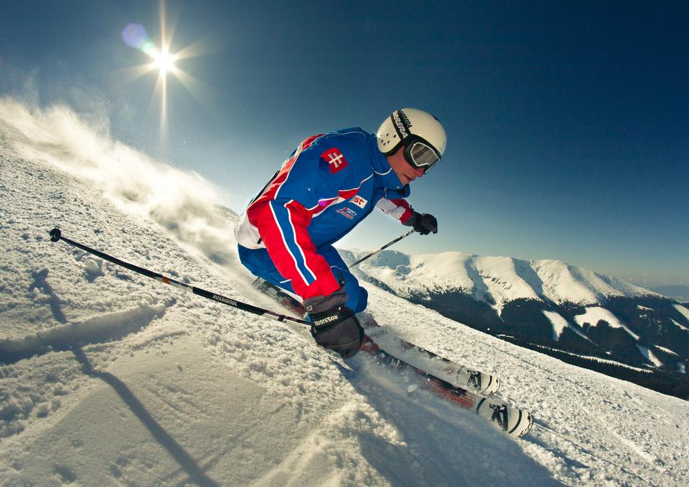 Jasna от Euro-ski.ru - идеальная поездка в большие горы